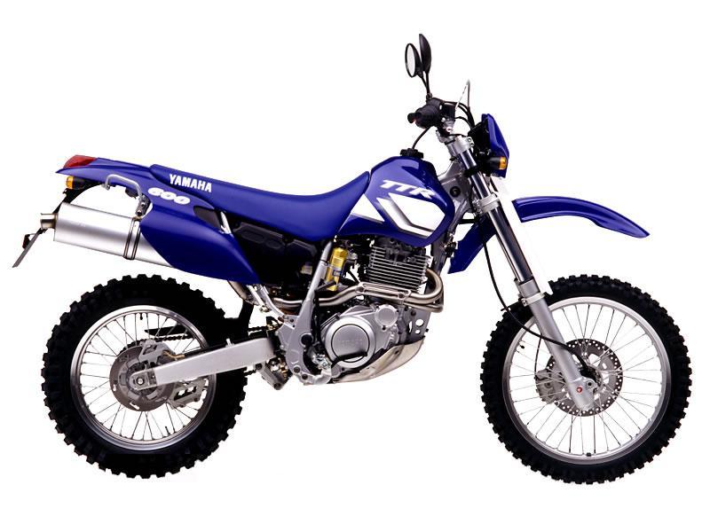 Ttr Yamaha